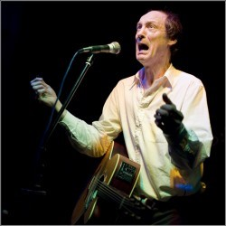 John Otway And The Big Band - Montserrat album review