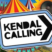Kendal Calling Virgin Trains