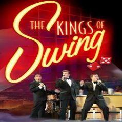 The Swing Kings The Swing Kings In Stereo