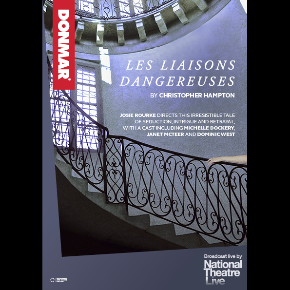 les liaisons dangereuses essay The titled 'les liaisons dangereuses' the marquises waist is restrained to the section where her substantial bust possess no importance but grow and protrude.