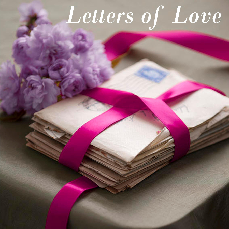 Buy Letters Of Love Tickets Letters Of Love Reviews