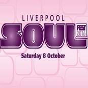 Liverpool SoulFest