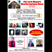 Lord Mayors Charity Variety Show