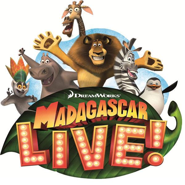 Buy Madagascar Live Tickets Madagascar Live Tour Details