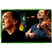 Martin Carthy and Eliza Carthy