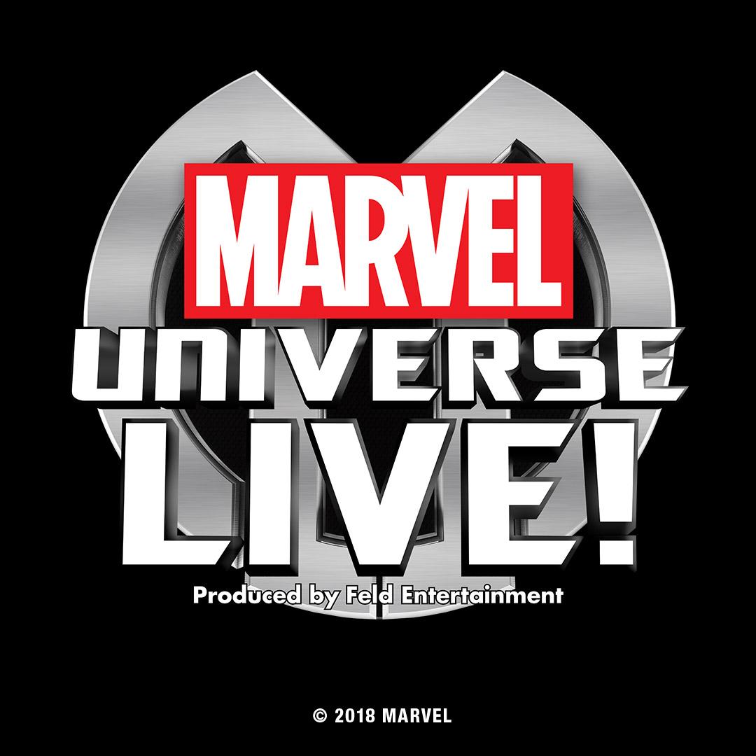 Buy marvel universe live tickets marvel universe live for Tour avengers