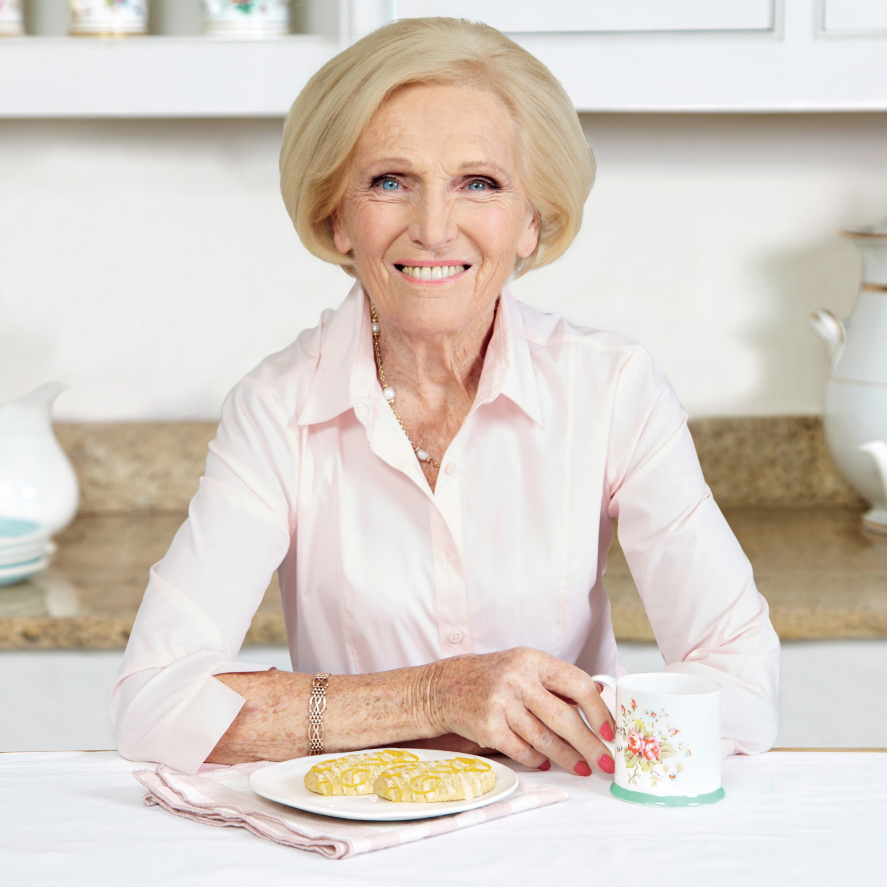 Buy mary berry tickets mary berry tour details mary for Mary berry uk