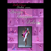 Michele Cheetham School of Dance presents Dream, Imagine, Believe