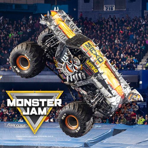 Buy Monster Jam Tickets Monster Jam Tour Details Monster