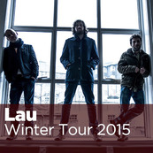 Music-Net presents... Lau
