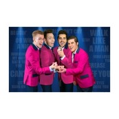 New Year Celebration with the Frankie Valli & The Four Seasons Tribute