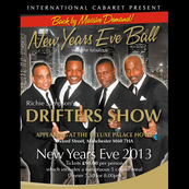 New Years Eve with the Richie Sampsons Drifters