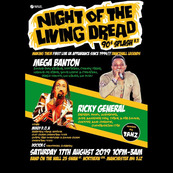 Night of the Living Dread