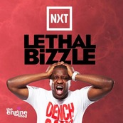 NXT Launch Party w/ Lethal Bizzle