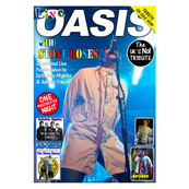 Oasis v The Stone Roses Tribute