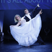 Pasha Kovalev - Let's Dance The Night Away