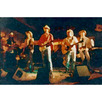 Paul Young's Los Pacaminos