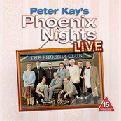 Peter Kay's Phoenix Nights Live