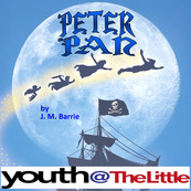 Youth@thelittle Peter Pan