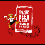 Reading Beer and Cider Festival