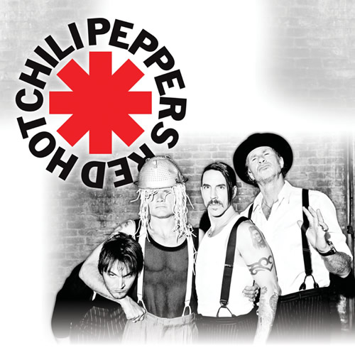 Buy Red Hot Chili Peppers tickets, Red Hot Chili Peppers ...