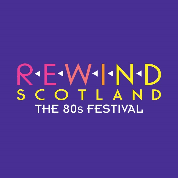 Image result for rewind scotland 2017