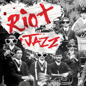 Riot Jazz Brass Band