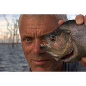 River Monsters Face to Face with Jeremy Wade