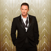 Russell Watson at Tonbridge Castle