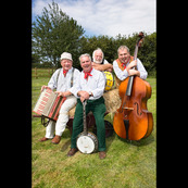 Sausage and Cider Festival Starring The Wurzels