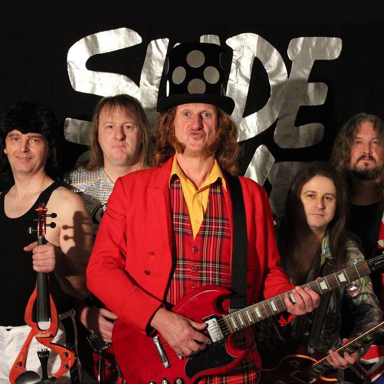Slade Tour Noddy
