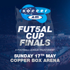 Soccer AM Futsal Cup Finals