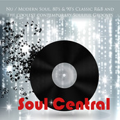 Soul Central Christmas Party