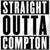 Straight Outta Compton with DJ Yella