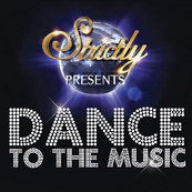 Strictly Presents...Dance To The Music