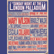 Sunday Night at the London Palladium