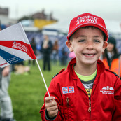 Sunderland International Airshow - Hospitality Packages