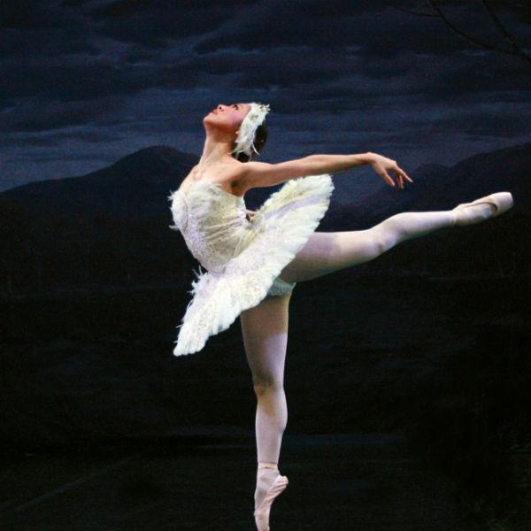 Colorado Ballet S Swan Lake: Manchester City Ballet Tickets, Swan Lake