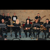 Swing and Swing Again Big Band