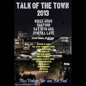 Talk Of The Town 2013
