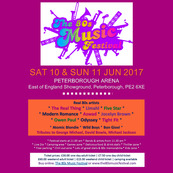 The 80s Music Festival - Peterborough