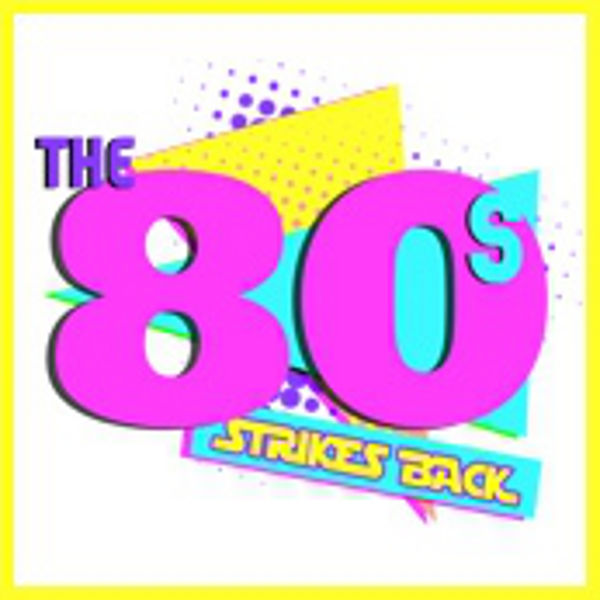Back To The Eighties Tour