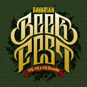 The Bavarian Beerfest 2014