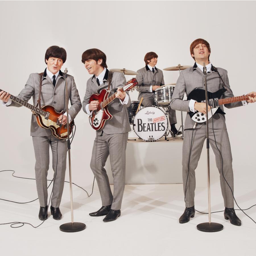 Beatlemania Tour Dates