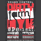 The Dirty Farm New Years Eve Special!