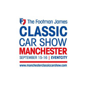 The FJ Classic Car Show Manchester