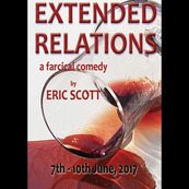 The Garrick presents Extended Relations