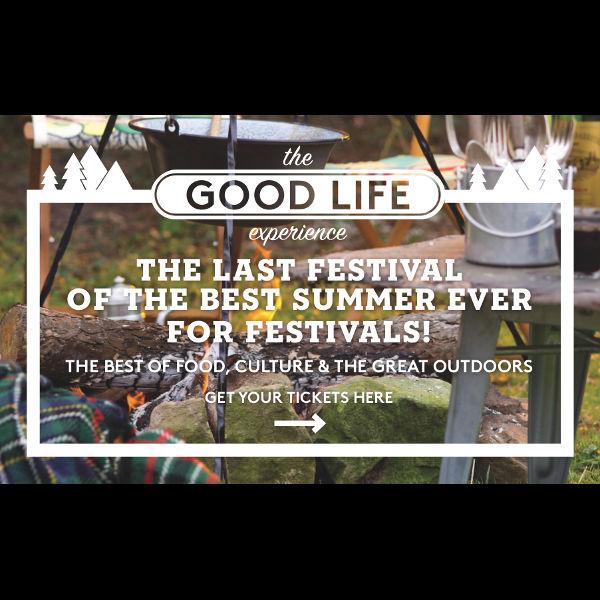 good life experience essay