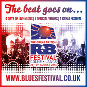 The Great British R & B Festival