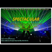 The Heath/LIPA 4:19 Presents 'Spectacular'